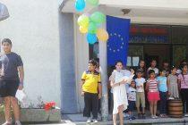 В село Свирково наградиха  деца, участвали в конкурс
