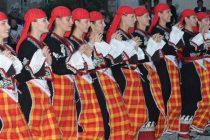На събора в село Радовец –  хубаво време и много гости
