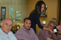 Депутати се ангажираха с местни проблеми