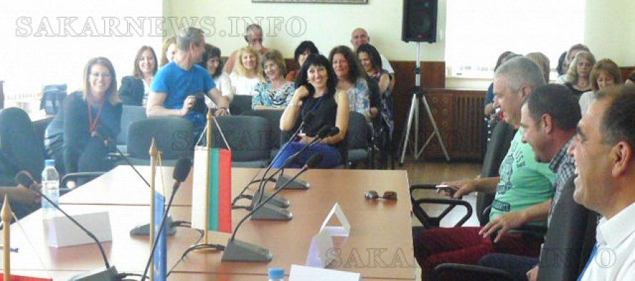 Стартира проект между общините Тополовград и Алпуллу, Турция
