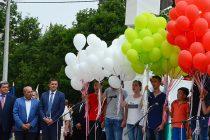 Паметта на тракийските деца събра признателни българи на Илиева нива