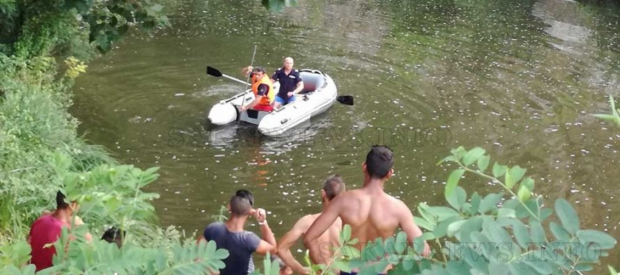 Дете се удави в Харманлийска река