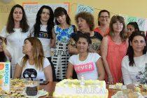 ЦОП – Симеоновград отбеляза една  година от създаването си