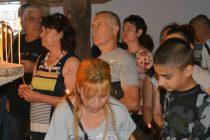 На празника в село Черепово  осветиха нови икони в църквата