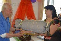Деятел на културата и почетен гражданин на Ивайловград отпразнува 84-ия си рожден ден