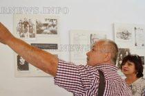 Национална изложба в памет на  Васил Левски гостува в Харманли