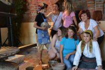 В Дидимоника показаха как са превили хляба техните предци