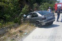 Български мотоциклетист загина в Гърция