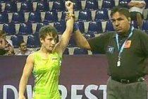 Петя Делчева донесе единствения златен медал от Европейското