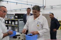 Завод за автомобилни части започна работа в Хасково