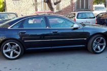 НАП продава Audi А8 заради неплатени в срок данъци