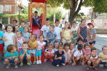 Дежурната градина в Харманли събра минимален брой деца
