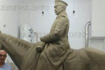 Набират средства за паметник на  генерала, завладял Одрин