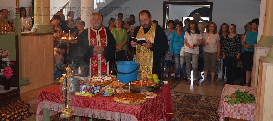 Църквата в село Българин стана на 140 години