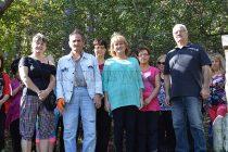Близо 200 души участваха в акцията  по почистването в Тополовград