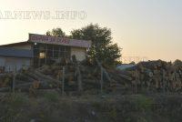 Бившият кмет на Харманли  Михаил Лисков продава дърва