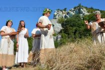 В с. Рабово започнаха създаването на български сорт лимец