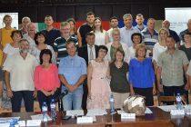 Представиха българо – турски проект в Тополовград
