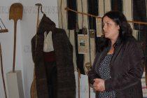 Занаяти, практикувани в миналото бяха представени на изложба