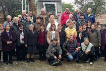 Петдесет радовчани тръгнаха по стъпките на Васил Левски