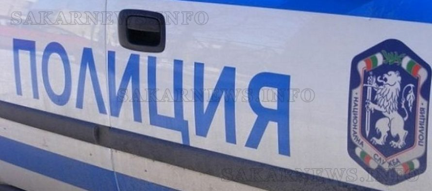 За един ден – три катастрофи  и три кражби в Тополовград