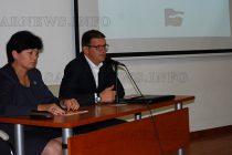 Харманли бе домакин на първата среща-дискусия за ползите от ЕС