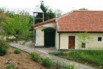 Тлеещи въгленчета от загасващата жарава на България