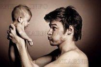 Помогнете на мъжа си да порасне, като пораснете сама