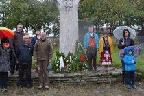 В Орлов дол отбелязаха годишнина от рождението на Левски