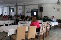 Еколози от над 100  общини се срещнаха  в Свиленград