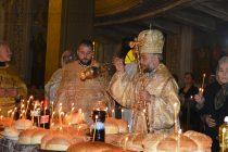 """Владиката Киприан отслужи литургия за празника на """"Св. Иван Рилски"""""""