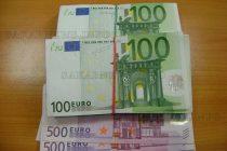 Задържаха 30 000 евро, скрити в джоба на турчин