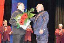 Васил Михайлов бе специален гост в Деня на Народните будители в Тополовград