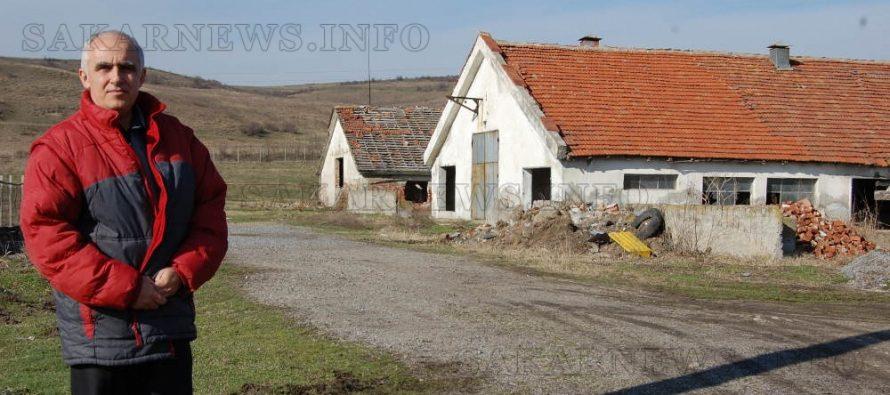 Близо 2 милиарда (неденоминирани ) лева струва на държавата последното огнище на шап в Симеоновград