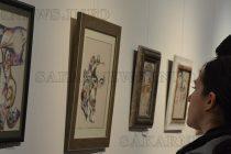 """""""Лица от светлина"""" са подредени на  коледна изложба в Харманли"""