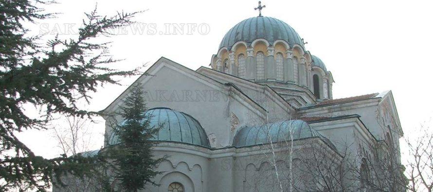 """Започва дарителска кампания за ремонт на  храм """"Св. Иван Рилски"""""""