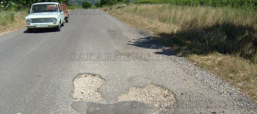 Предстои ремонт за 5.7 млн. на  общински пътища в Тополовградско