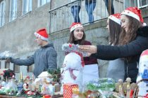 Тополовградски ученици събират благотворително средства за нуждаещи се