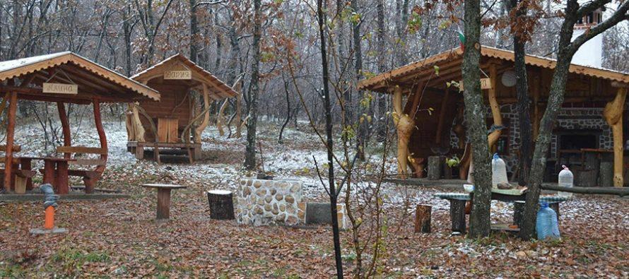 Чешма ще допълни красотата на къта за отдих във Фислиева нива