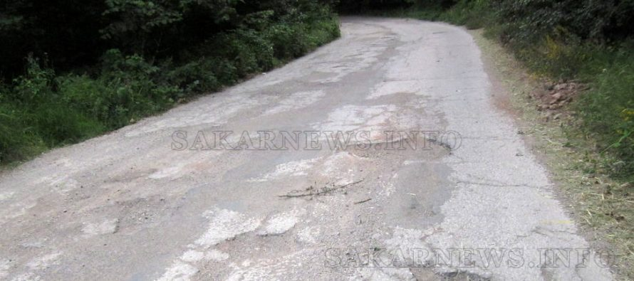 В община Харманли ще  ремонтират пътища до селата за 6 млн. лева