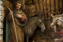 Закъсняла Рождественска картичка от Светите земи