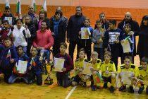 Георги Киряков отново  e Спортист №1 в Тополовград