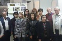 Доситеевци ще представят  карталачетата си на 3 държави