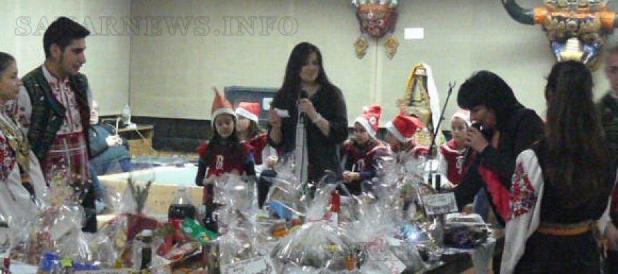 """""""Коледна трапеза"""" показа  щедрост и милосърдие"""