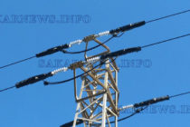 Продължават дейности, свързани с изграждането на 43 км подземна кабелна мрежа