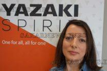 Моята история в Yazaki: Всички се подкрепяме и заедно вървим напред