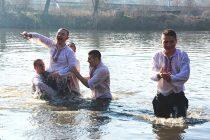 Ученик хвана кръста в Симеоновград