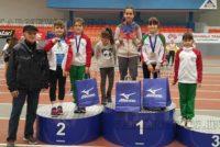 Лекоатлети стартираха  2018-та с тежки медали