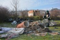 Ликвидирането на сметища продължава