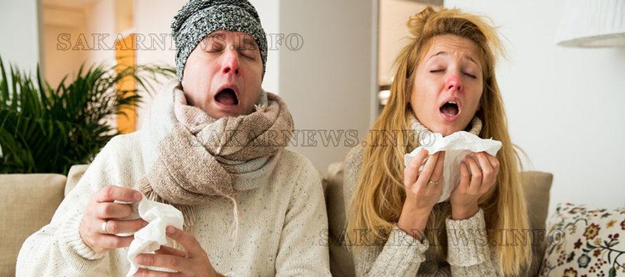 Лекарите под обсада на кашлящи и кихащи